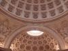 Domes inside Chapel